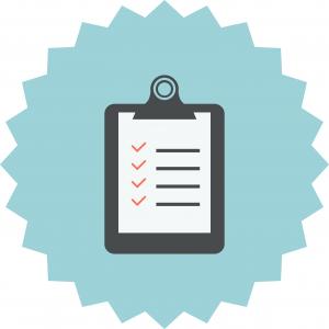 checklist-notepad